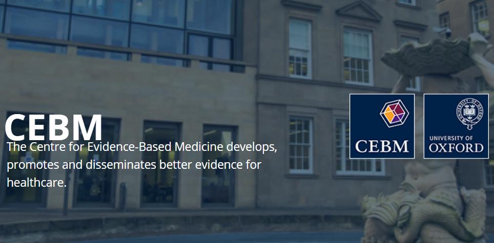 Parrilla de lectura crítica del CEBM (Oxford University)